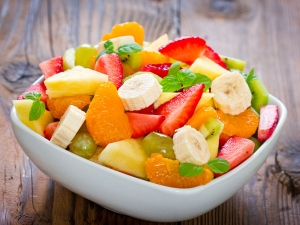 Simple And Healthy Salad Recipe