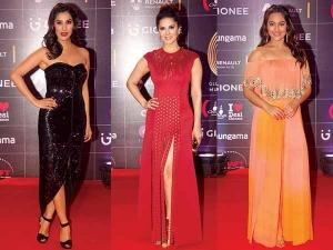 Gima Awards Ten Best Dressed Celebrities Have A Look