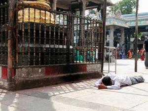What Is The Significance Of Sashtanga Namaskaram