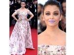 Aishwarya Rai Bachchan Cannes Third Red Carpet Look Is Quirky