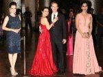 Preity Zinta Reception Party Was A Fashionable Star Studded Affair
