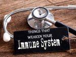 Things That Weaken Your Immune System