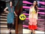 Kalki Malaika In Gucci Dresses Pick The Best