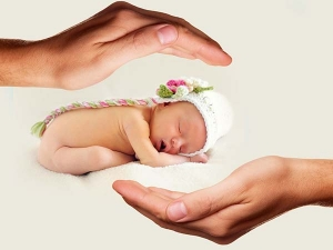 Visitor Rules To Follow Before Visiting A Newborn