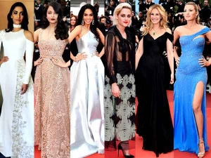 Best Dressed At Cannes 2016 Vote For Your Favourite