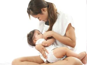 Breastfeeding Ups Brain Development In Preemies