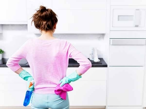 Five Things You Should Keep Clean In Your Kitchen 24