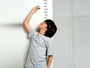 Follow These Simple Tips To Help Your Kid Grow Taller