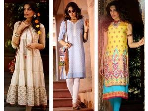 Rangriti Summer Collection 2016 A Range Of Minimalistic Indian Kurtis