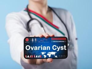 Ways To Identify Symptoms Of An Ovarian Cyst