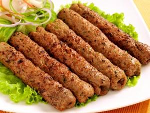 Mutton Seekh Kababs Recipe For Ramzan
