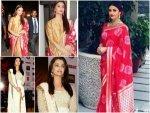 Aishwarya Rai Bachchan Best Looks From 2016 Take A Look