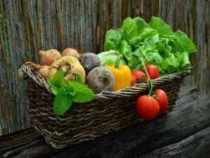 Nine Amazing Health Benefits Of Organic Food Products
