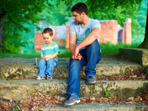 Fathers Play Key Role In Child Development