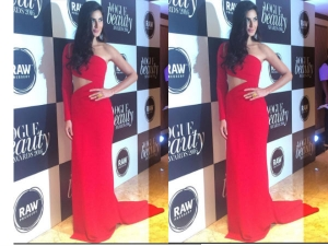 Vogue Beauty Awards 2016 Check Out Celebrity Outfits
