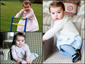 Princess Charlotte Fashion 9 Times The Princess Did Toddler Fashion