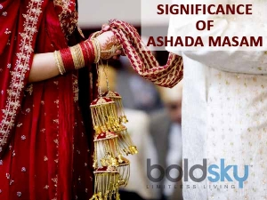Ashada Masam 2019 Dates and Significance - Boldsky com