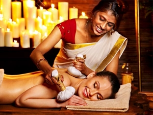 Skin Benefits Of Spa Treatment