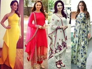 Tamannaah Bhatia Dresses Top 12 Looks Of Her To Win Your Heart