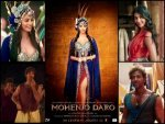 Mohenjodaro Outfits Inspirations Take A Look