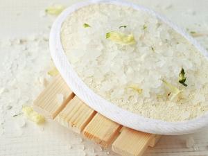 Detox Bath Recipe To Get Rid Of Stubborn Cellulite