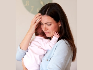 Expert Tips To Deal With Post Natal Depression