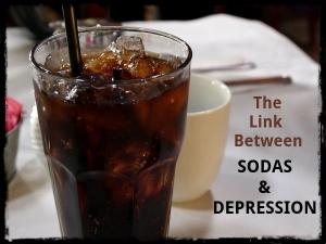 Can Sodas Cause Depression