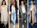 Maxi Coats Worn By Bollywood Divas That Will Drive You Crazy