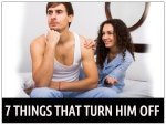 Mistakes Women Make In Bed