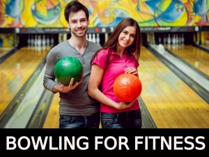 Fitness Benefits Of Bowling
