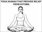 Yoga Asanas For Asthma