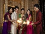 Ways To Cut Down On Calories This Diwali