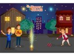 Safe Tips To Follow While Celebrating Diwali