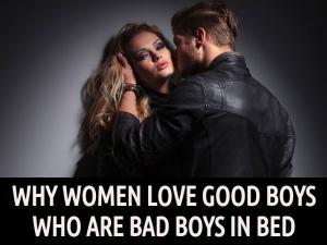 bad boy dating advice