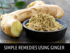 How Ginger Cures Many Ailments