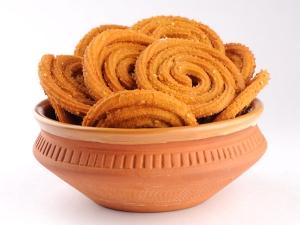 Traditional Bhajani Chakli Recipe For Diwali