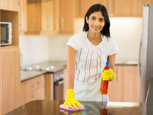 Ways To Clean Idols Before Diwali