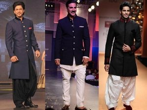 Diwali Fashion Men Take A Quick Look