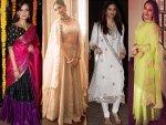 Bollywood Diwali Salwar Suits