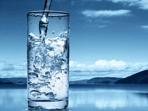 Health Benefits Of Eight Glasses Of Water