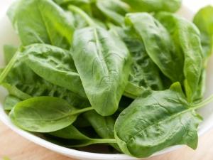 Top Ten Health Benefits Of Spinach