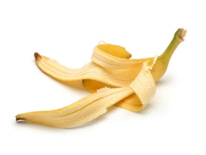 Nine Reasons For Using Banana Peel