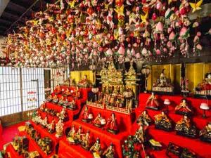 Ever Wondered Why Japanese Celebrate Doll Festival