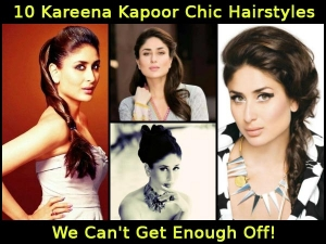Ten Kareena Kapoor Chic Hairstyles We Cant Get Enough Off