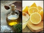 What Happens If You Mix Olive Oil And Lemon