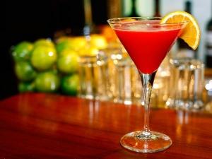 Strawberry Margarita Drink Recipe For Christmas
