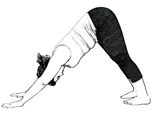 Yoga Poses To Reduce Menstrual Pain