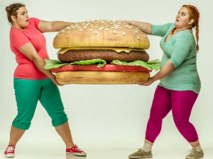 The Problem With Fat