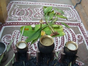 Ways To Prepare Your Home For This Pongal Sankranti