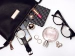 Beauty Essentials For The Girl On The Run